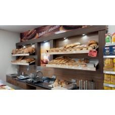 Police za pekarske proizvode